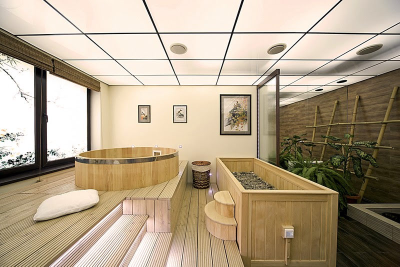sauna-spa